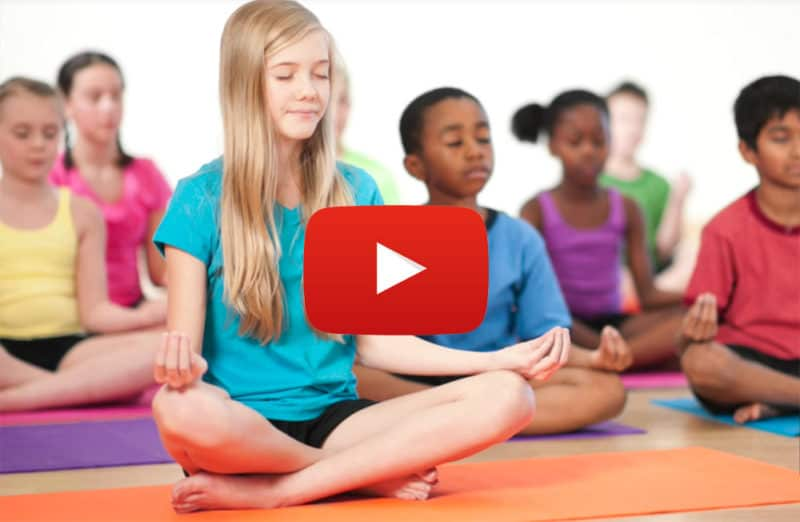 Best Kids Yoga DVDs
