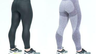 Best Leggings for Big Thighs
