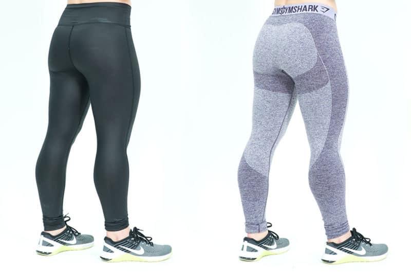 Best Leggings for Big Thighs