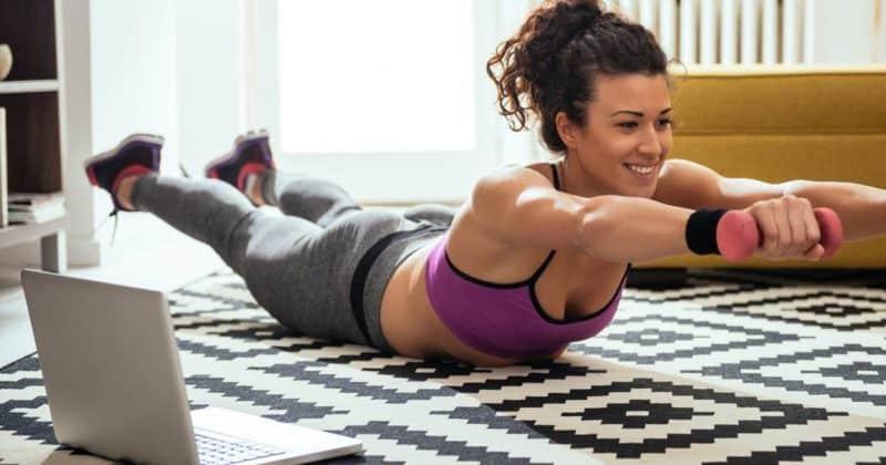Best Pilates Workout Videos On Amazon Prime