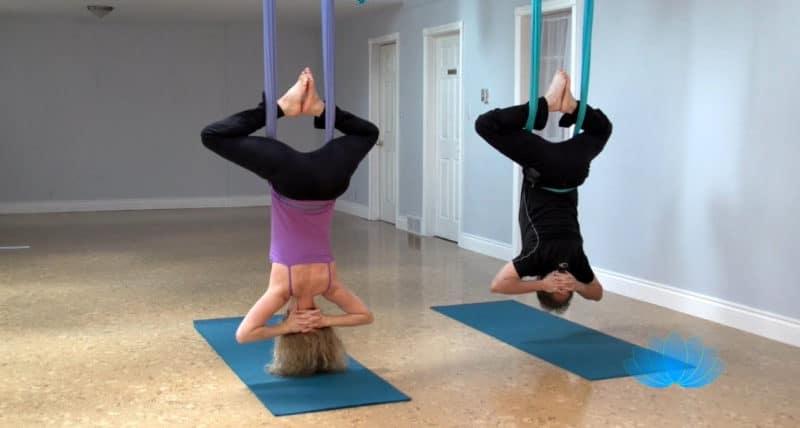 Best Yoga Swing