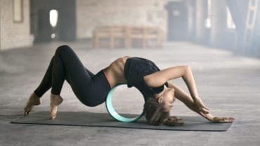 Best Yoga Wheel