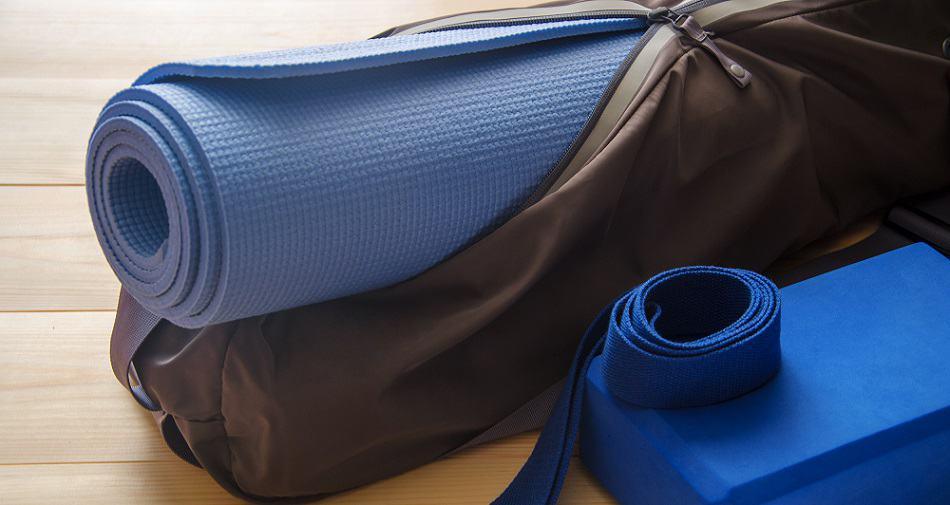 Best Yoga Mat Bag