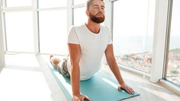 What Are The Benefits of Yoga for Men