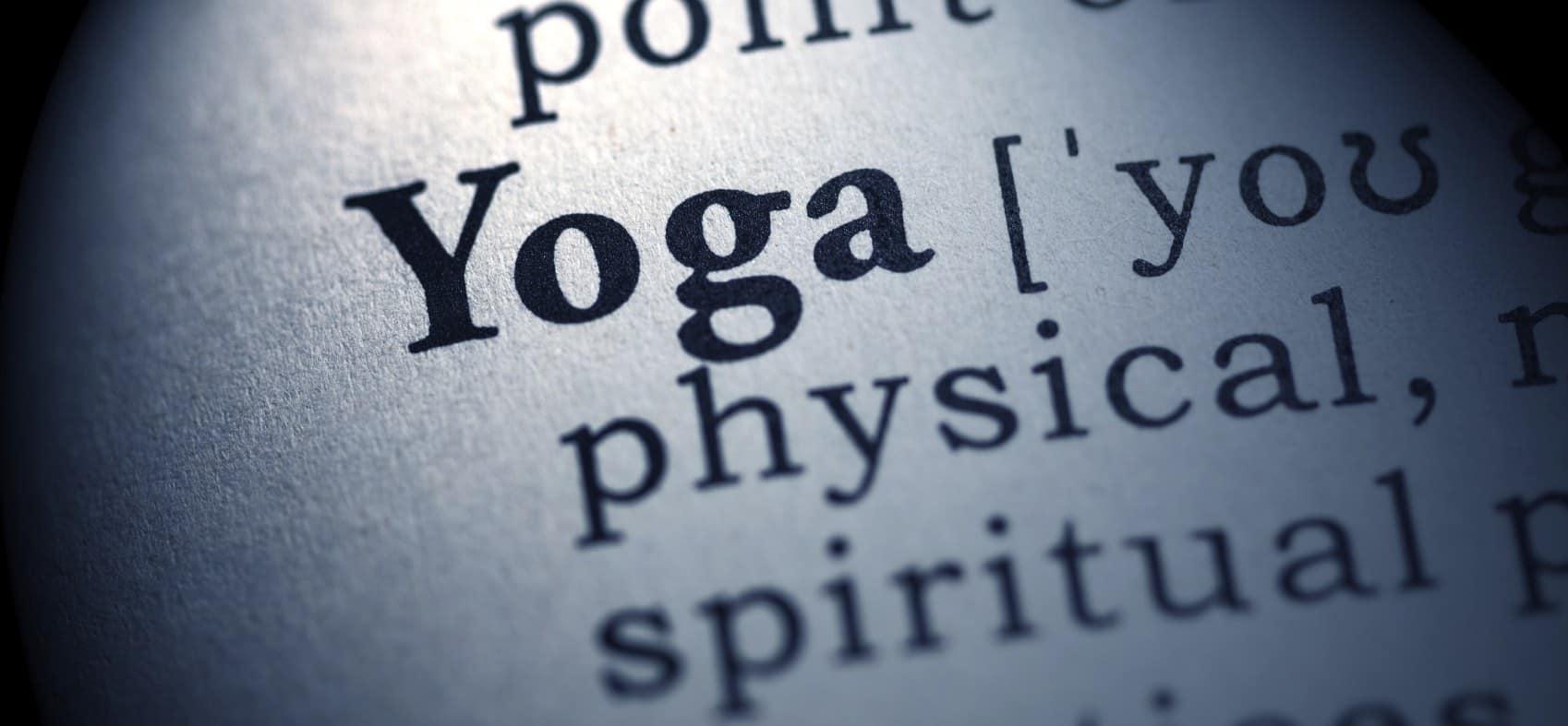 Yoga Blogs to Follow