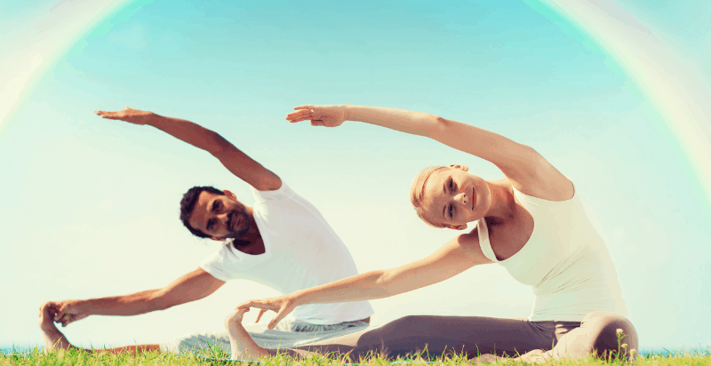 Yoga Quotes About Happiness